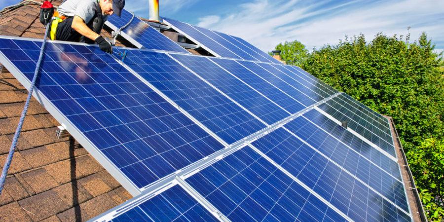 prix installation panneau photovoltaique